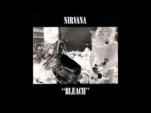 Nirvana- Love Buzz [HD]