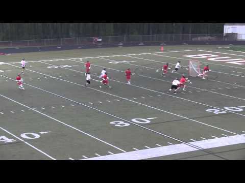GACS Mens Lacrosse vs Forsyth Central, 4.17.15