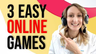 Kids Online Classroom Games for Zoom
