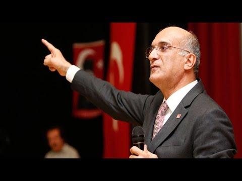 Muharrem İnce'nin Ankara mitingine engelleme - Tekin Bingöl