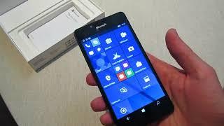 Microsoft Lumia 950 за 60 евро - хорошее железо на мертвой Windows