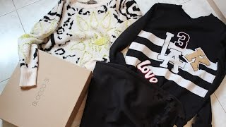 HAUL: Zara,H&M,blocco31... Thumbnail