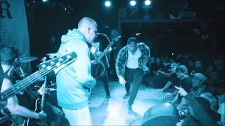 Terror - Spit My Rage (Live At Chain Reaction @ California, USA)