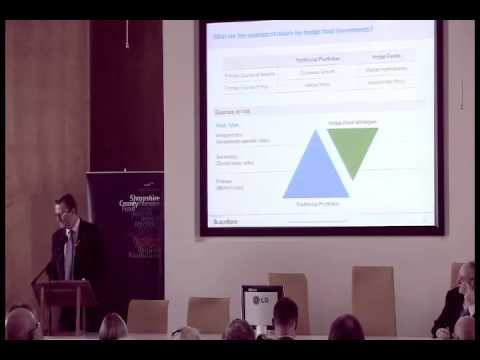 • Annual Meeting 2015 Blackrock Investment Managers