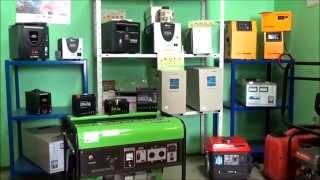 видео генераторы