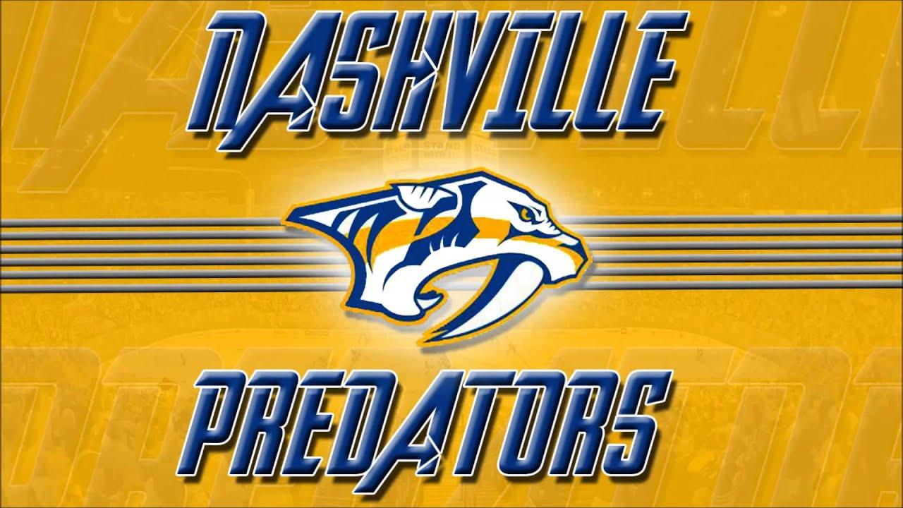 Nashville Predators Custom Goal Horn