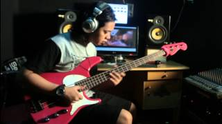 APUT Bass Cover LP Septet : Cumulus