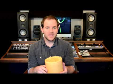 """The Importance of """"Vibe"""" in the Studio"""