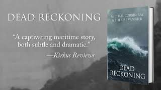 Watch the Dead Reckoning book trailer