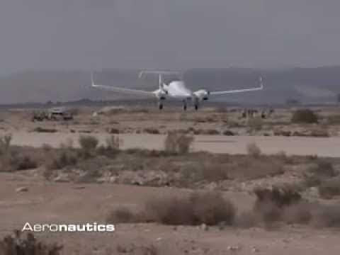 Tech one - Aeronautics - Dominator MALE UAV