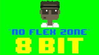 No Flex Zone (8 Bit Remix Cover Version) [Tribute to Rae Sremmurd] - 8 Bit Universe