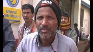 Dead Body recover from Jhargram, Kartik Guha, Bengal Update TV