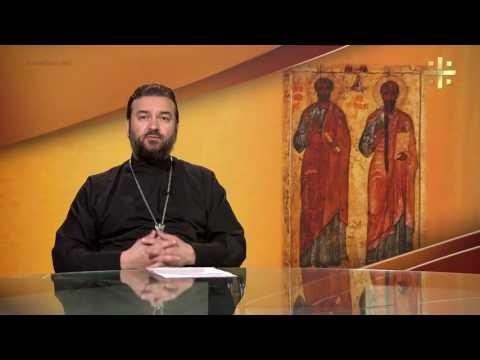Святая правда: День святых первоверховных апостолов Петра и Павла - Познавательные и прикольные видеоролики