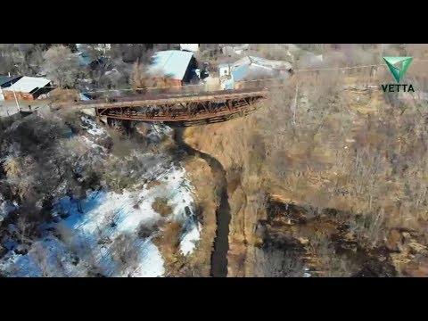 Специальный репортаж: Малые реки Перми