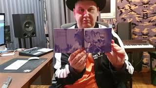 Unboxing płyty ERO - Elvis Picasso