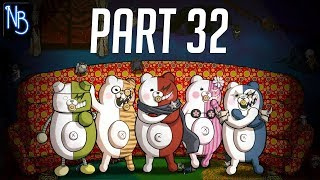 Danganronpa V3: Killing Harmony Walkthrough Part 32 No Commentary