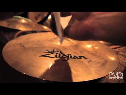 How to clean Zildjian A custom series cymbals