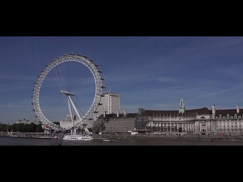 United Kingdom (UK) - A Sovereign Country HD - ETM