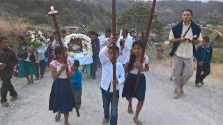 Misión 2018 (1) Suchil San Lorenzo Texmelucan Oaxaca. PJV.