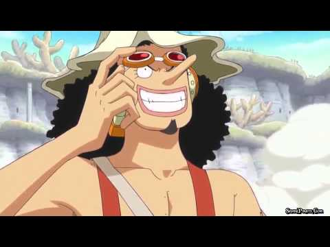 The Straw Hat Pirates Defeats The New Fishman Pirates