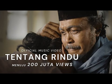 Virzha - Tentang Rindu [Official Music Video]