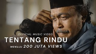 Gambar cover Virzha - Tentang Rindu / Official Music Video