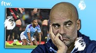 IS THIS THE END OF MANCHESTER CITY? (FTW)