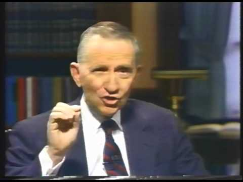 Ross Perot 1992 - How to Build a Business and Create Jobs
