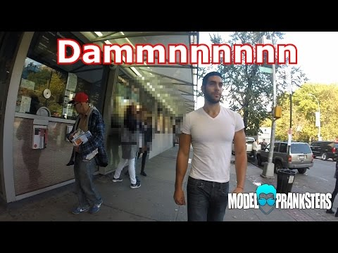 3 Hours Of 'Harassment' In NYC!