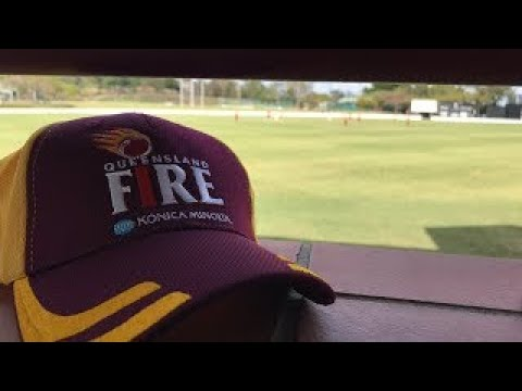 Under 14 Brisbane boys Academy vers Queensland Fire