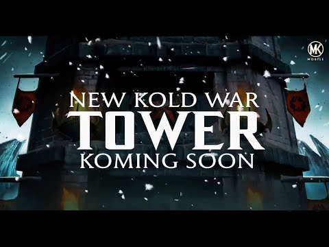 Kold War Tower is KOMING to MK MOBILE. What to Expect.