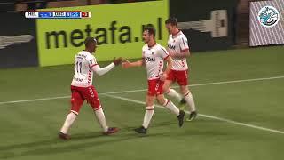 FC Den Bosch TV: Samenvatting Helmond Sport - FC Den Bosch