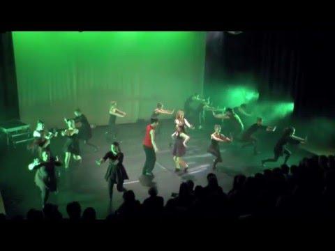 Evidance 2013 - Romeo & Juliet (Scene 4)