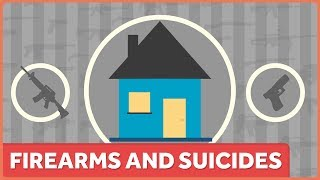 Firearms and Suicide: Guns and Public Health Part 3