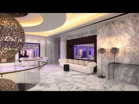Le Meridien Dubai Hotel and Conference Centre Majlis