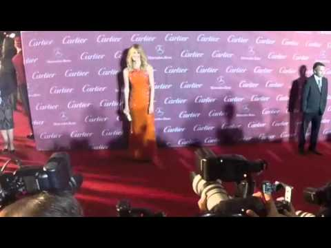 La Paparazzi - Palm Springs Film Festival 2015 Red Carpet arrivals