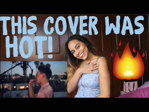 Wild Thoughts - Conor Maynard | Anth - (Reaction)