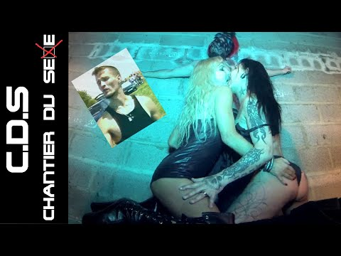 C.D.S - J'te Doque (Clip Officiel) Feat. [135.3db/Martine/Thérèse] Parodie Black Eyed Peas