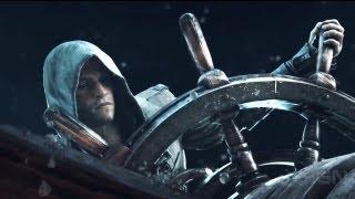 Assassin's Creed 4 - Edward Kenway Trailer