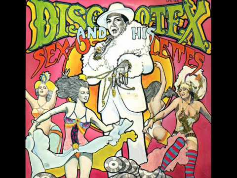 Disco Tex & His SexOLettes  Love Is A Killer