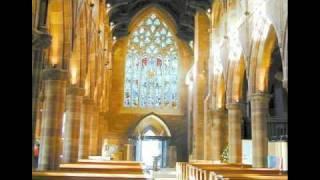 Break Forth, O Beauteous Heavenly Light - Christmas Music - VIRTUAL CHURCH