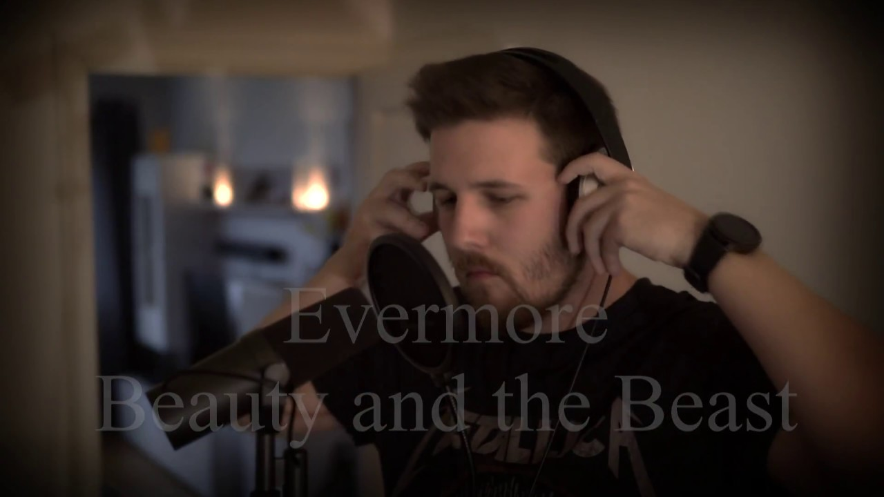 Evermore - Beauty And The Beast (Dan Stevens Version ...