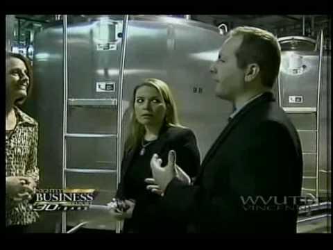 Lifeway Foods, Inc. on PBS Business Nightly News Nov 27, 2009