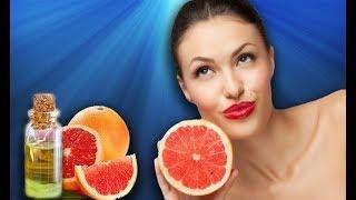 Эфирное масло грейпфрута Свойства и применение