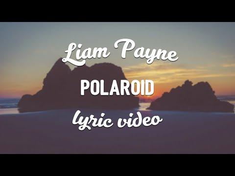 Jonas Blue, Liam Payne & Lennon Stella  Polaroid Lyrics