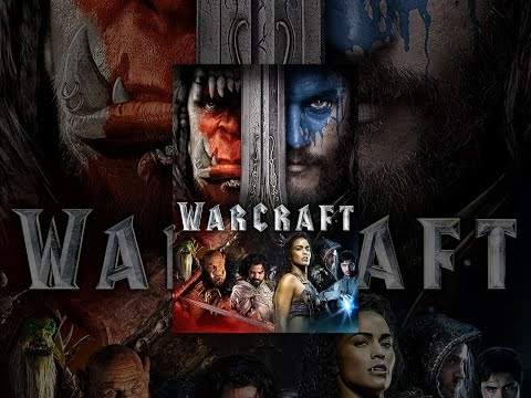 Warcraft Mp3