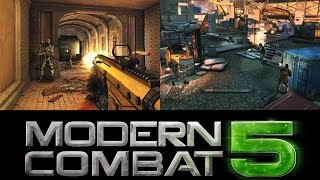 modern combat 5 hack modern combat 5 blackout credits hack android and ios
