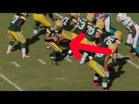NFL Greatest Fake Spikes HD