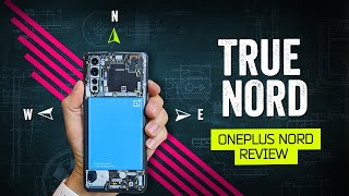 OnePlus Nord Review: Neither Bored Nor Floored