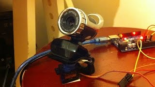 Video Arduino Powered Automated Security Camera download MP3, 3GP, MP4, WEBM, AVI, FLV April 2018